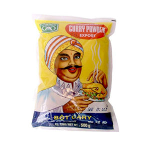 11156 Currypulver Vianco 500g
