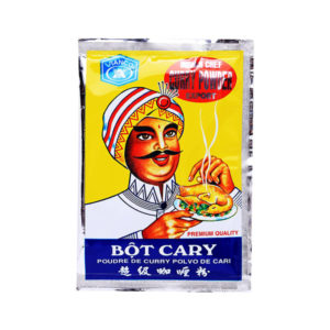 11235 Currypulver Vianco 50g