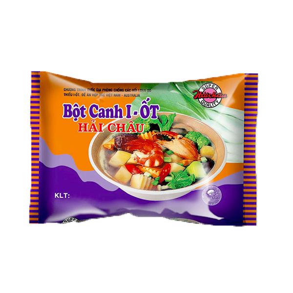 3010 Suppengewürz mit Jod Hai Chau