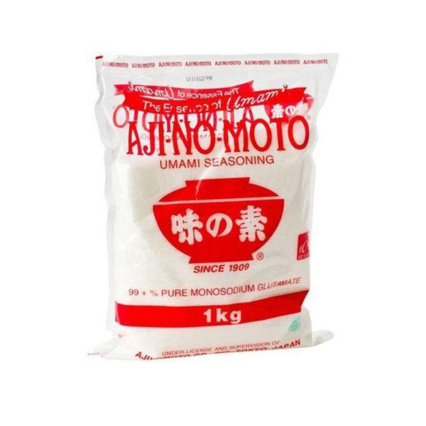 50003 Mononatriumglutamat Aji-No-Moto 1kg