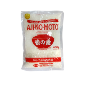 50050 Mononatriumglutamat Aji-No-Moto 400g
