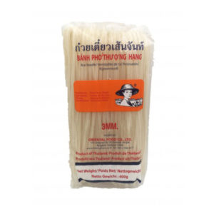 95035_Pho Thai Lan 3mm_Co gai Farmer_400g