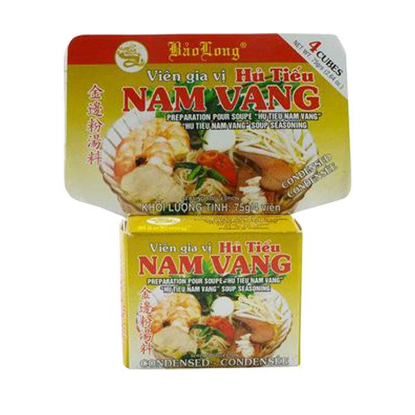 9912 Phnompenh-Nudeln Fertiggewürz Bao Long